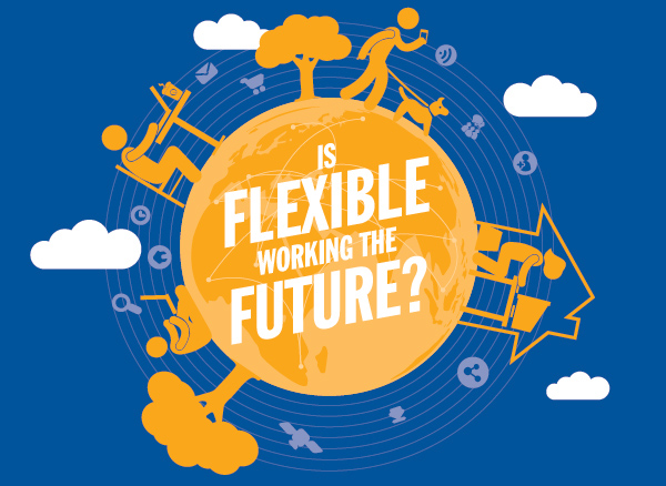 flexible working arrangements are a motivational More organizations are recognizing how flexible work arrangements can be   and motivation (raabe, 1996 williams et al, 2000), and lewis's (1997) case.